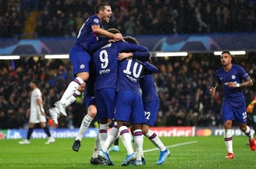 CHELSEA VS BARNSLEY Betting Review