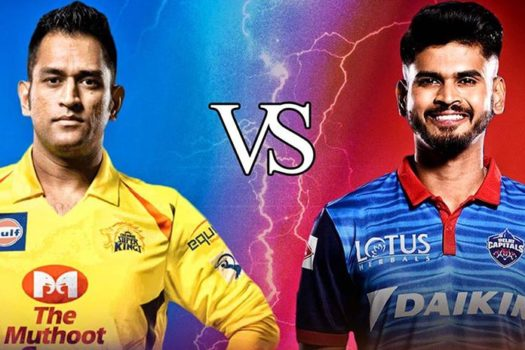 CHENNAI SUPER KINGS VS DELHI CAPITALS Betting Review