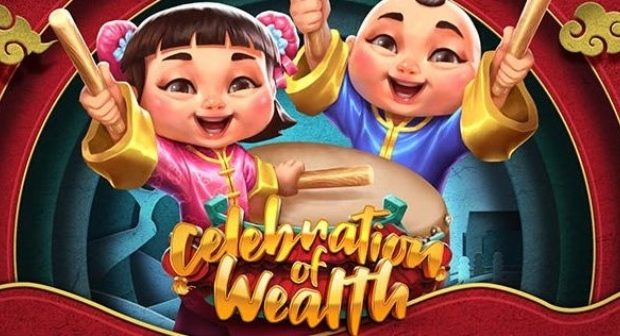 Celebration of Wealth Slot Review