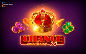 Chance Machine 20 Slot Review