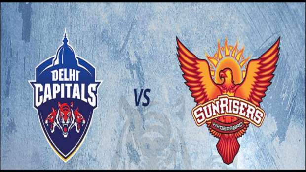 DELHI CAPITALS VS SUNRISERS HYDERABAD Betting Review
