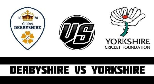DERBYSHIRE VS YORKSHIRE Betting Review
