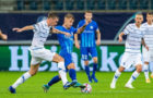 DYNAMO KIEV VS GENT Betting Review