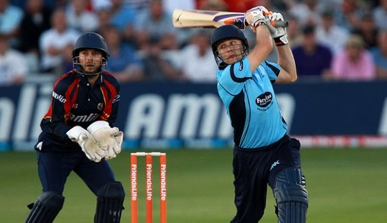 ESSEX VS SUSSEX Betting Review
