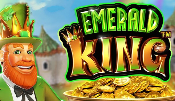 Emerald King Slot Review
