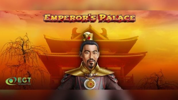 Emperor's Palace Slot Review