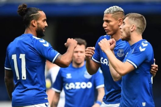 FLEETWOOD VS EVERTON Betting Review