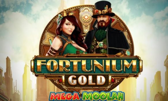 Fortunium Gold: Mega Moolah Slot Review