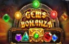Gems Bonanza Slot Review