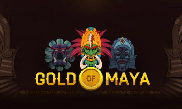 Gold of Maya slot review