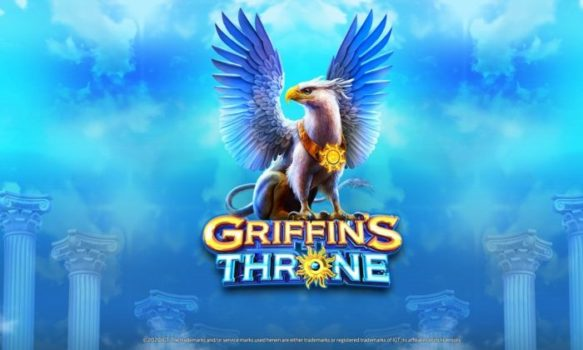 Griffin's Throne slot review