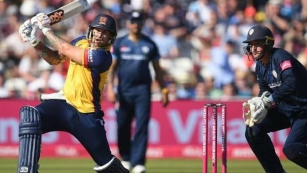 HAMPSHIRE VS ESSEX betting Review