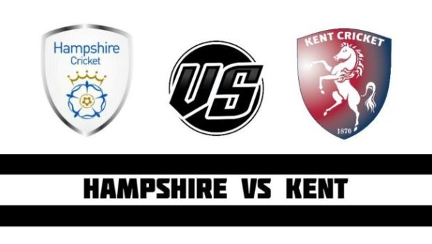 HAMPSHIRE VS KENT Betting Review