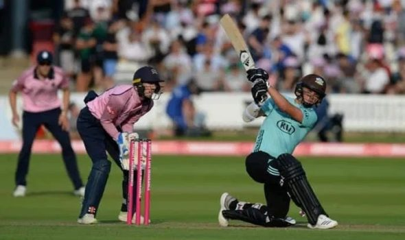 HAMPSHIRE VS SURREY Betting Review