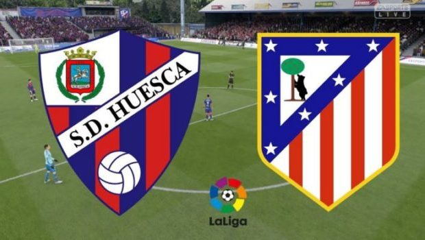 HUESCA VS ATLETICO MADRID Betting Review