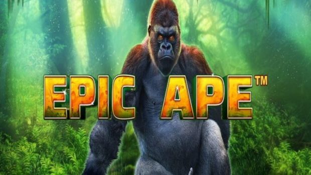 Happy Ape Slot Review