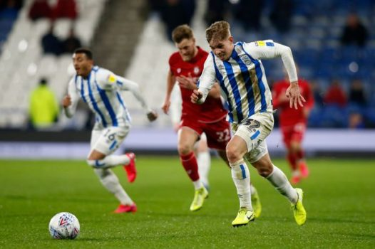 Huddersfield VS Nottingham Forest Betting Review