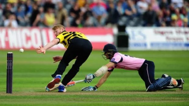 KENT VS MIDDLESEX betting Review