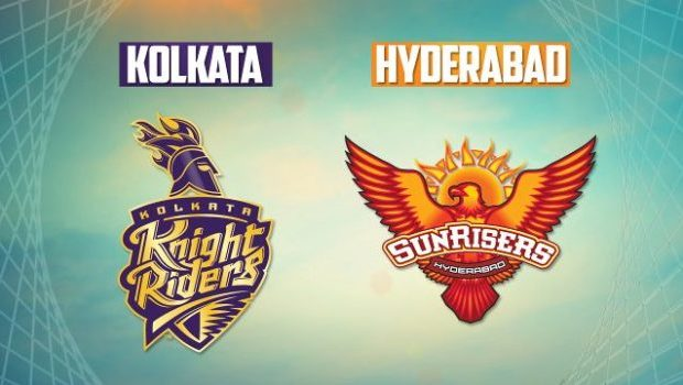 KOLKATA KNIGHT RIDERS  VS SUNRISERS HYDERABAD Betting Review