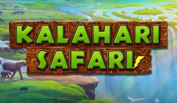 Kalahari Safari Slot Review