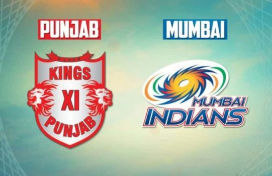 King XI PUNJAB VS MUMBAI INDIANS Betting Review