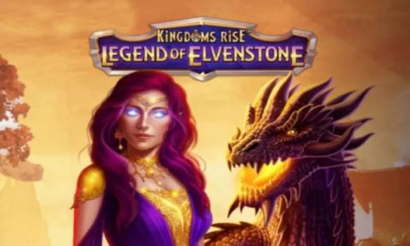 Kingdoms Rise Legend of Elvenstone Slot Review