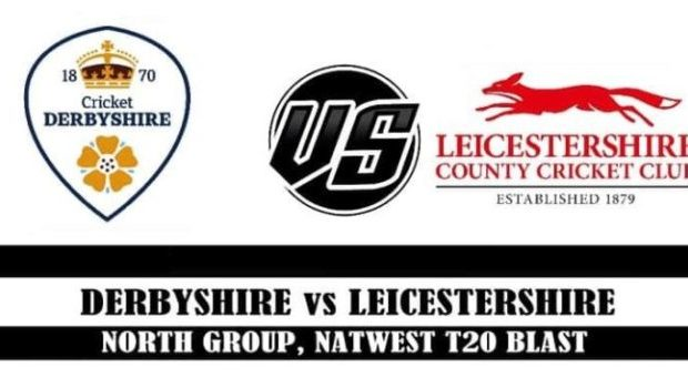LEICESTERSHIRE VS DERBYSHIRE Betting Review