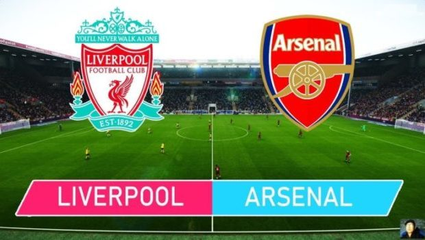LIVERPOOL VS ARSENAL Betting Review