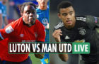 LUTON VS MANCHESTER UNITED Betting Review