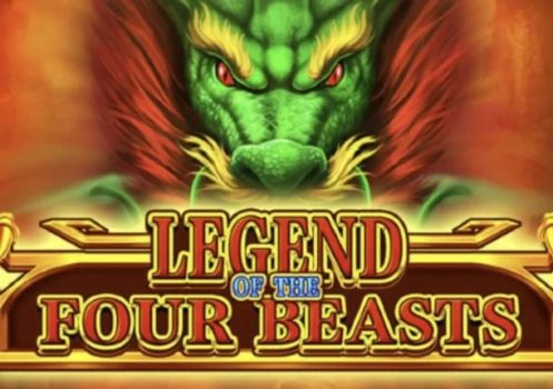 Legend of the Four Beasts Slot Review