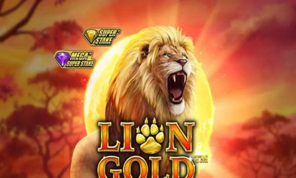 Lion Gold Slot Review
