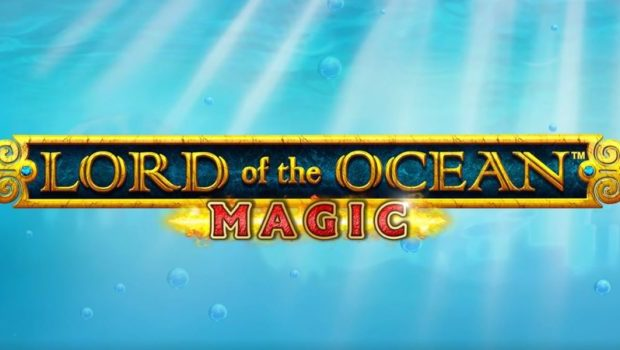 Lord of the Ocean Magic Slot Review