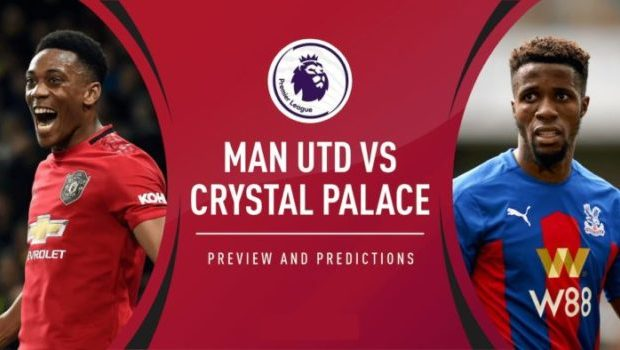 MANCHESTER UNITED VS CRYSTAL PALACE Betting Review