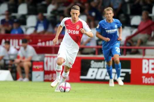 MONACO VS STRASBOURG Betting Review