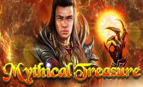 Mythical Treasure Slot Review