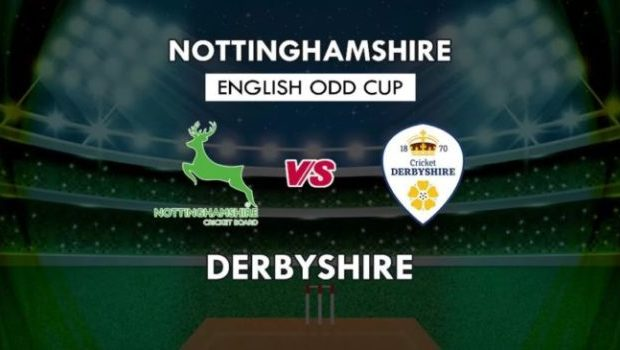 NOTTINGHAMSHIRE VS DERBYSHIRE Betting Review