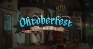 Oktoberfest Slot Review