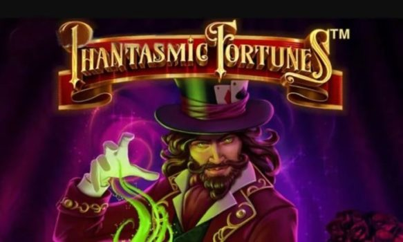 Phantasmic Fortunes Slot Review