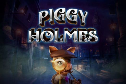 Piggy Holmes slot review