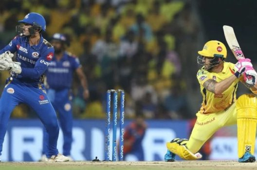 RAJASTHAN ROYALS VS CHENNAI SUPER KINGS Betting Review