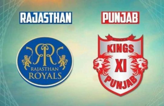 RAJASTHAN ROYALS VS KINGS XI PUNJAB Betting Review