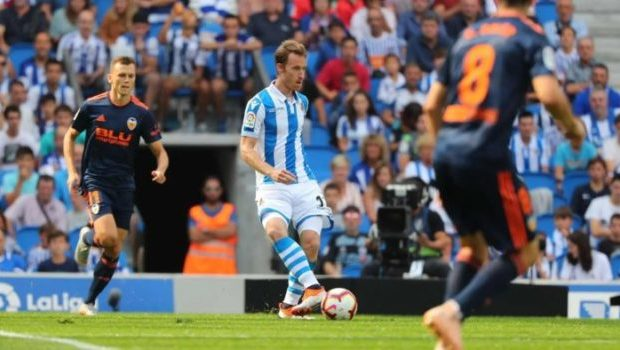 REAL SOCIEDAD VS VALENCIA Betting Review
