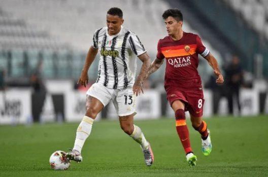 ROMA VS JUVENTUS Betting Review