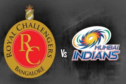 ROYAL CHALLENGERS BANGALORE  VS MUMBAI INDIANS Betting Review
