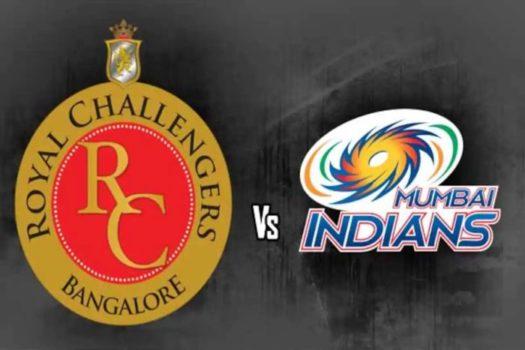 ROYAL CHALLENGERS BANGALORE VS MUMBAI INDIANS Betting Review