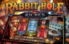 Rabbit Hole Riches Slot Review