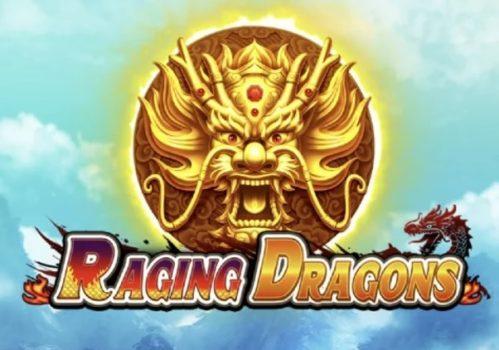 Raging Dragons Slot Review