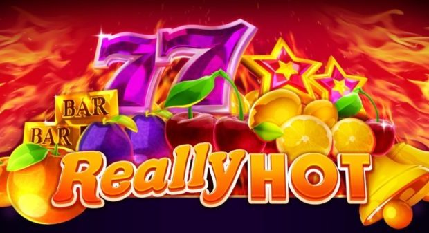 Really Hot slot review