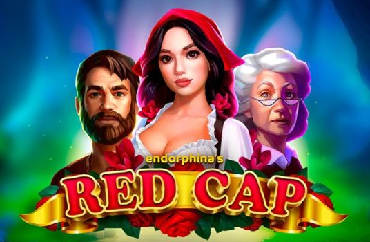 Red Cap Slot Review
