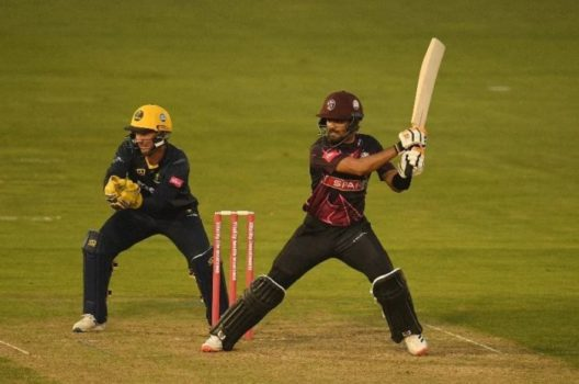 SOMERSET VS NORTHAMPTONSHIRE Betting Review